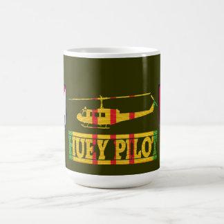 11th Armored Cavalry Regt. UH-1 Huey Pilot Mug