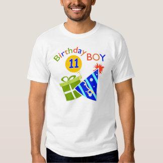 11th Birthday - Birthday Boy T-shirt