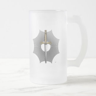 11th Degree: Sublime Master Elected Mug
