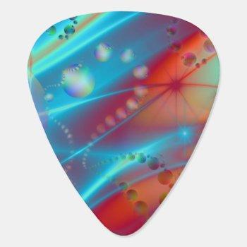 11th Dimension Guitar Pick by MannzGuitarPicks at Zazzle
