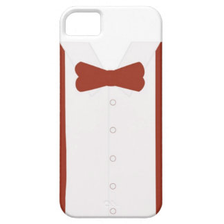 11th Doctor Minimalist iPhone SE/5/5s Case