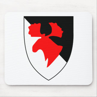 11th Infanterie Division Mouse Pad