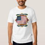 11th Michigan Volunteer Infantry Tee Shirt