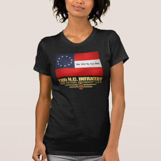 11th North Carolina Infantry T-Shirt