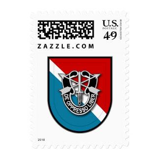 11th SFG-A 1 Stamp