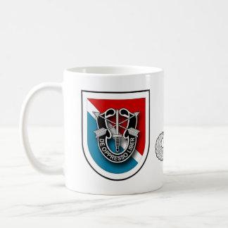 11th SFG(A) 2 Coffee Mug