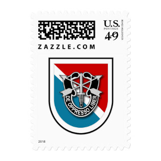 11th SFG-A 2 Postage Stamps