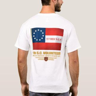 11th South Carolina Volunteer Infantry T-Shirt
