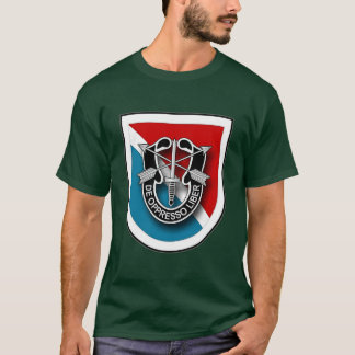 11th Special Forces Group - Airborne T-Shirt