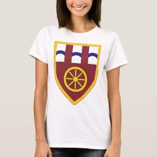 11th Trasportation Command T-Shirt