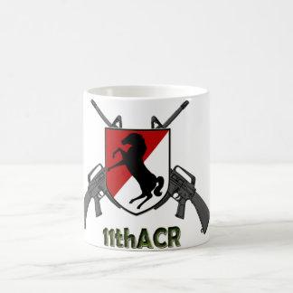 11thacr crossed rifles Mug
