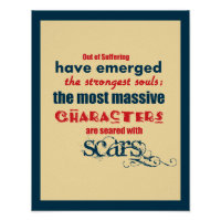 11x14 Inspirational Quote Typography   Poster