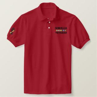 120025496611506221.dst, SOMALIA, VETERAN Embroidered Polo Shirt