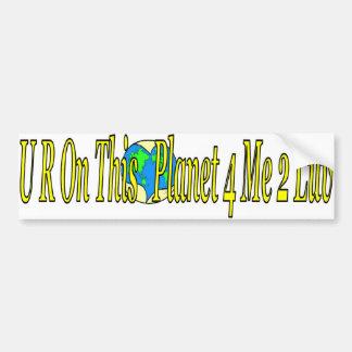 1202-LC01-PC01 PEGATINA PARA AUTO