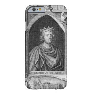 1207-72 reyes de Henry III de Inglaterra a