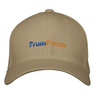120970266091540601 EMBROIDERED BASEBALL CAP