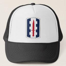 120th Infantry Brigade Trucker Hat