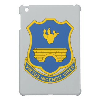 120th Infantry Regiment Cover For The iPad Mini