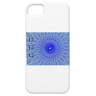 121212 Casemate Blue Spoke Wheel iPhone SE/5/5s Case