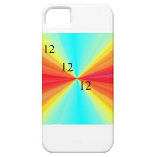 121212 Rainbow Case