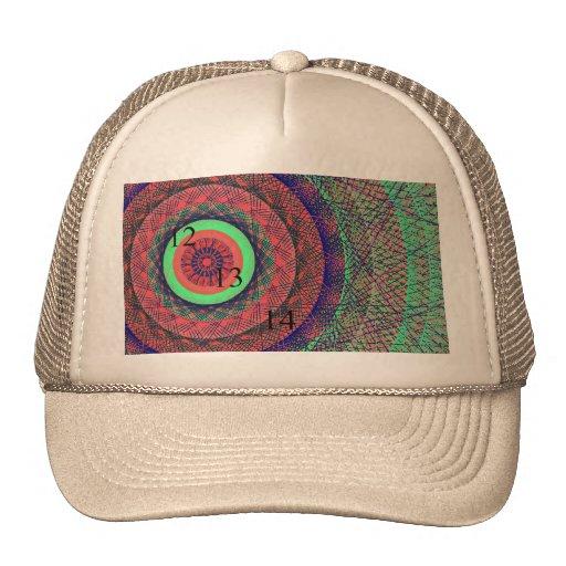 121314 Trucker Hat
