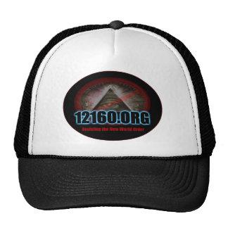 12160_Logo_Cap Trucker Hat