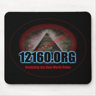 12160_Logo_mouse Mouse Pad