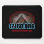 12160_Logo_mouse Mouse Pads