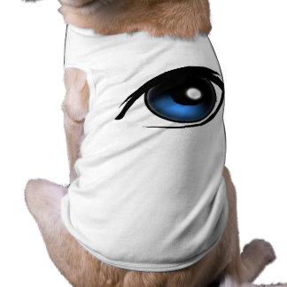 1216137653542424074narrowhouse_cartoon_eye T-Shirt