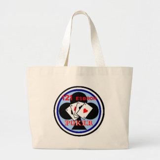 121 Esdron Tote Bag