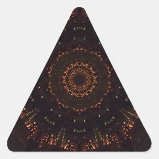 121.jpg triangle sticker