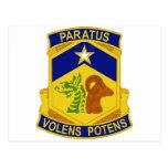 121o Batallón químico Postal