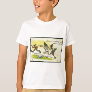 12241-WILD  GOOSE  CHASE T-Shirt
