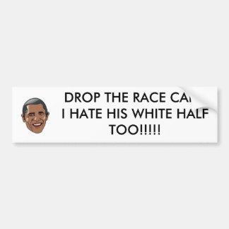 1226202324666694429rg1024_Barack_Obama.svg.med,... Bumper Sticker