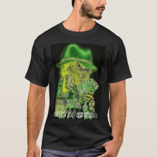 1250480058-5115098, Gett 2 Gettin T-Shirt
