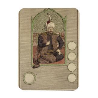 1259-1326) fundadores de Osman I (del imperio otom Iman De Vinilo