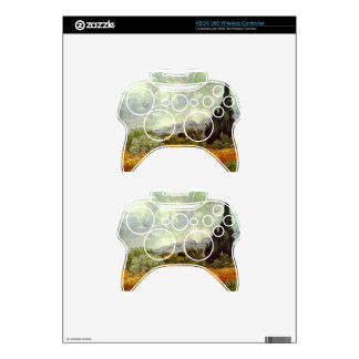 1259px-Vincent_Van_Gogh_0020 Xbox 360 Controller Decal