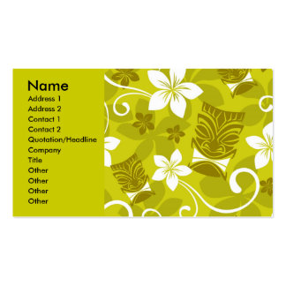 125 , Name, Address 1, Address 2, Contact 1, Co... Business Card Templates