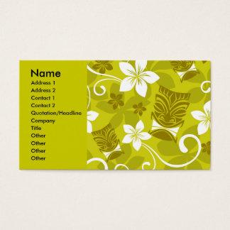 125 , Name, Address 1, Address 2, Contact 1, Co... Business Card