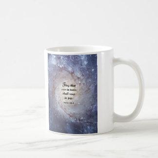 126 5 del salmo tazas de café
