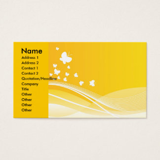 126 , Name, Address 1, Address 2, Contact 1, Co... Business Card