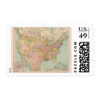 12728 United States Postage Stamp