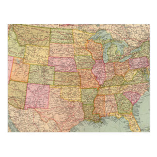 12728 United States Postcard