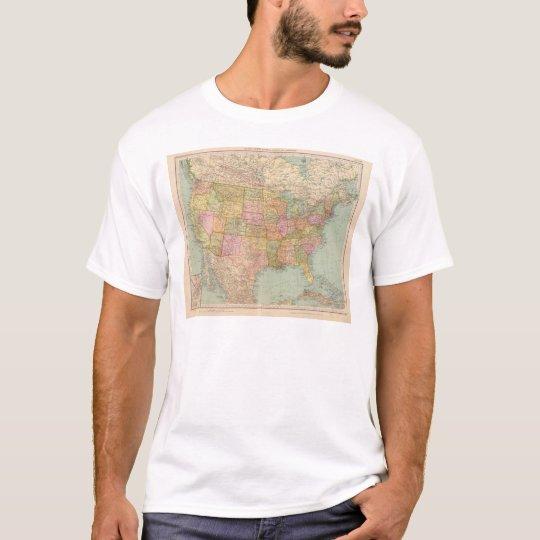 12728 United States T-Shirt