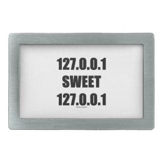127.0.0.1 127.0.0.1 dulce (friki casero dulce case hebillas de cinturon