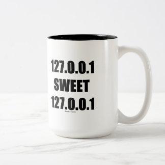 127.0.0.1 127.0.0.1 dulce (friki casero dulce case taza de café