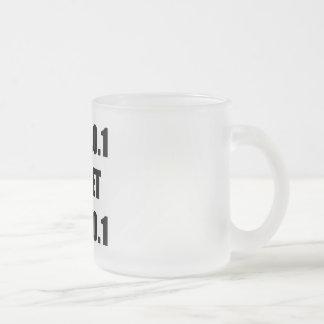127.0.0.1 Sweet 127.0.0.1 (Home Sweet Home Geek) Coffee Mugs