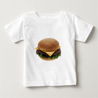 1280px-Cheeseburger.png Baby T-Shirt
