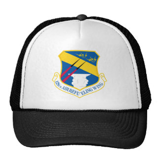 128th Air Refueling Wing Trucker Hat