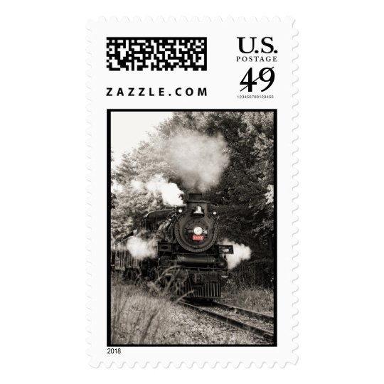 1293 Steam Engine USA Forever Postage Stamp